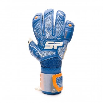 Glove  SP Fútbol Earhart 2 Aliseos Iconic CHR Blue-Orange
