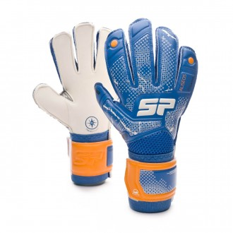 Glove Earhart 2 Aliseos Training CHR Blue-Orange
