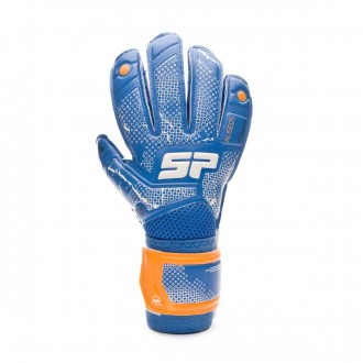 Glove  SP Fútbol Earhart 2 Aliseos Training CHR Blue-Orange