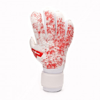 Glove SP Fútbol No Goal ZERO Iago Herrerin Replica White-Red