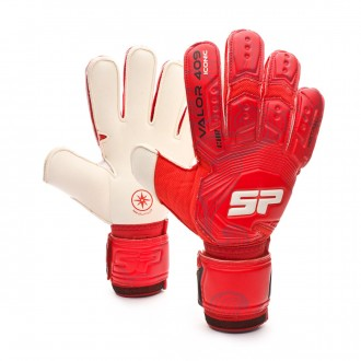 Glove  SP Fútbol Valor 409 Mistral EVO Iconic CHR Red-Black