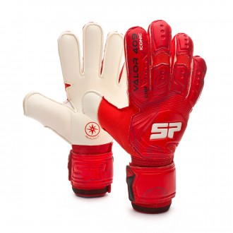 Glove  SP Fútbol Valor 409 Mistral EVO Iconic Protect CHR Red-Black