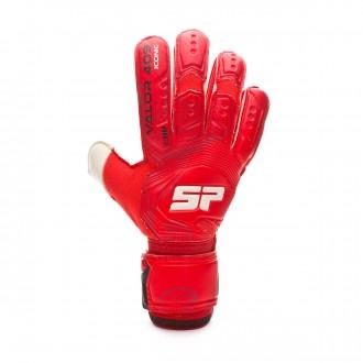 Guante  SP Fútbol Valor 409 Mistral EVO Iconic Protect CHR Rojo-Negro