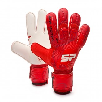 Glove  SP Fútbol Valor 409 Mistral EVO Training CHR Red-Black