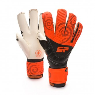 Pantera Orion Galerna EVO Iconic CHR Noir-Orange
