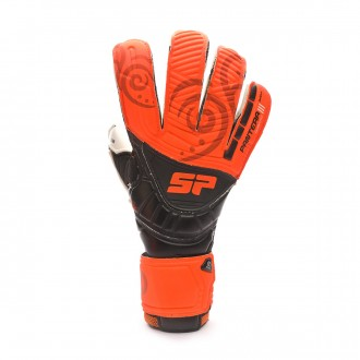 Glove  SP Fútbol Pantera Orion Galerna EVO Iconic CHR Black-Orange