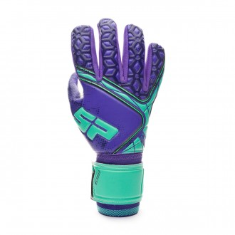 Glove SP Fútbol No Goal IX Siroco EVO Training CHR Purple-Menta
