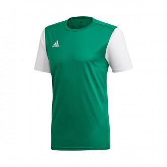 Jersey  adidas Estro 19 m/c Bold green-White