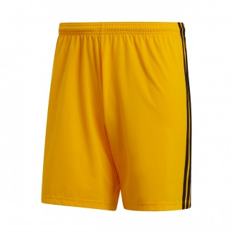 Shorts  adidas Condivo 18 Collegiate gold-Black
