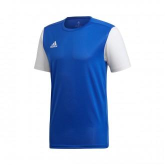 Jersey  adidas Estro 19 m/c Bold blue-White