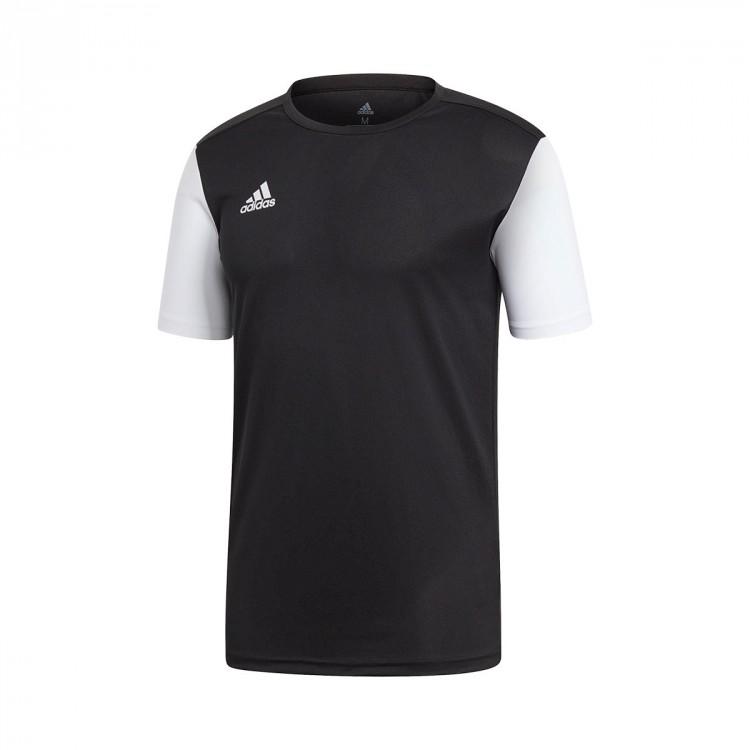 2ce5f05a4 Jersey adidas Estro 19 m c Black-White - Leaked soccer
