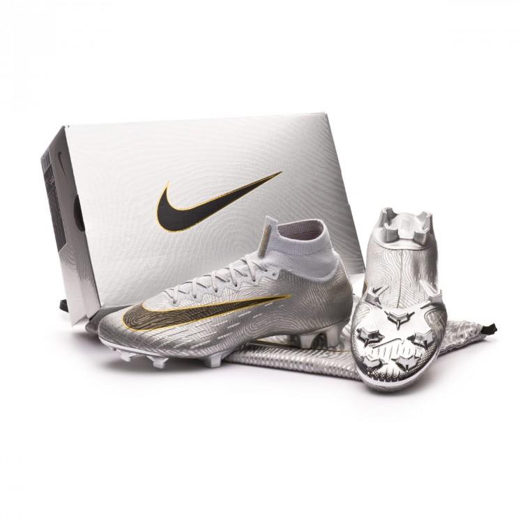 Chuteira Nike Superfly VI Elite FG Ballon d'Or