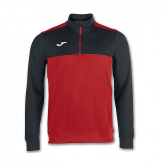 Sweatshirt  Joma Winner Red-Black