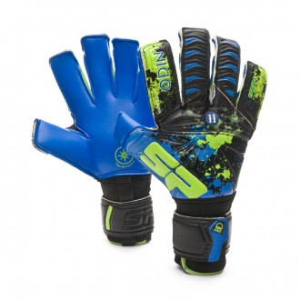 Odin II Cierzo Elite Wet-Dry CHR Blue-Lime