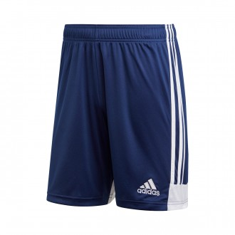 Shorts  adidas Tastigo 19 Dark blue-White