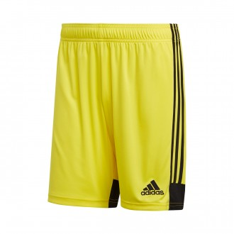 Shorts  adidas Tastigo 19 Bright yellow-Black