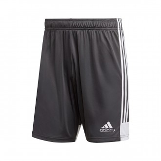 Shorts  adidas Tastigo 19 Dgh solid grey-White