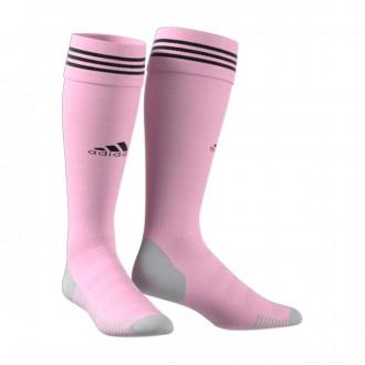 Football Socks  adidas Adisock 18 True pink-Black