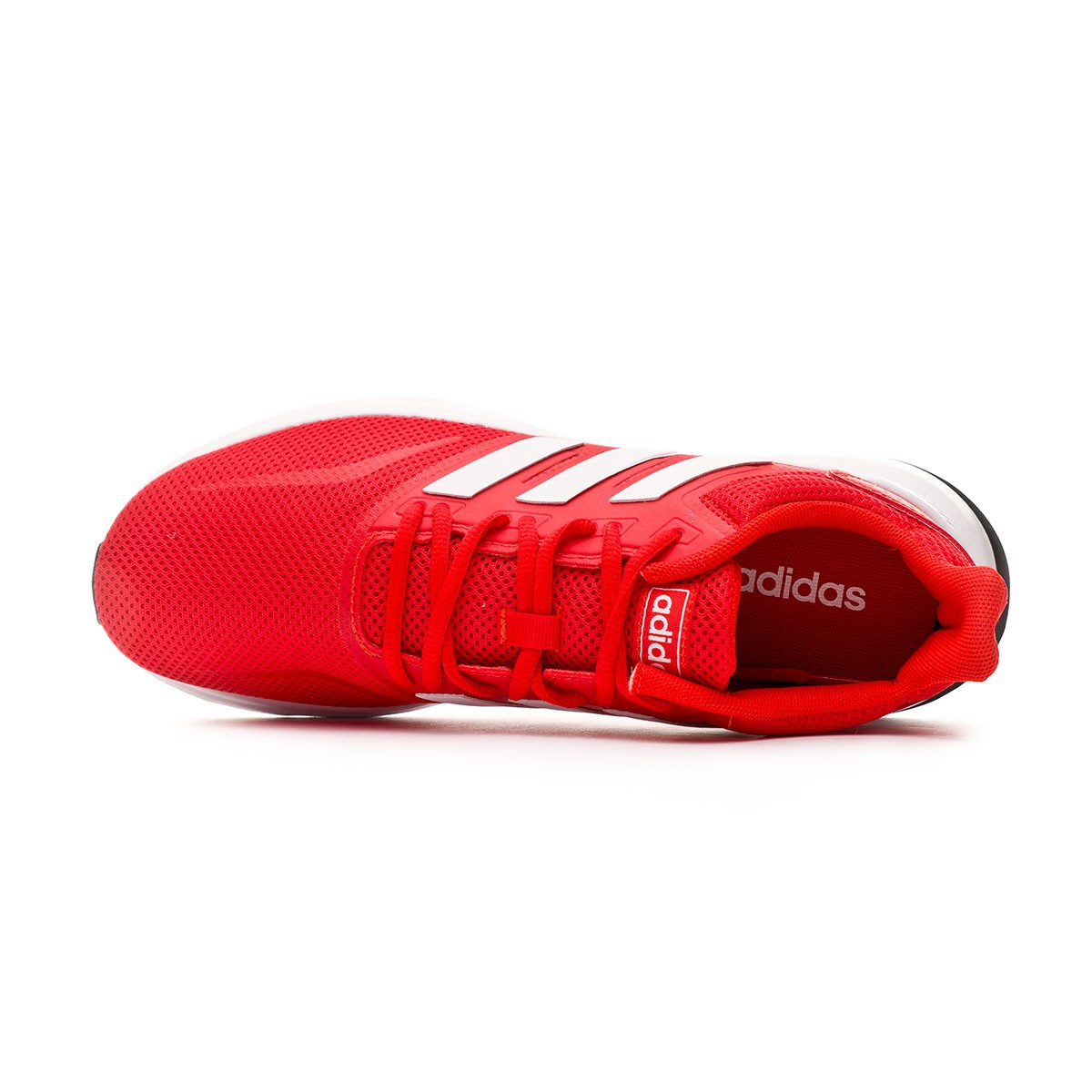 Zapatilla Falcon Active red White Core black