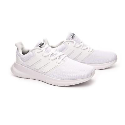 Trainers adidas Run Falcon White