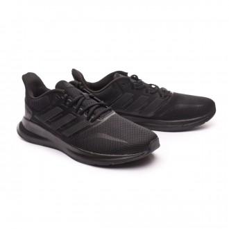 7c2d15d0fce9 Trainers adidas Falcon Black