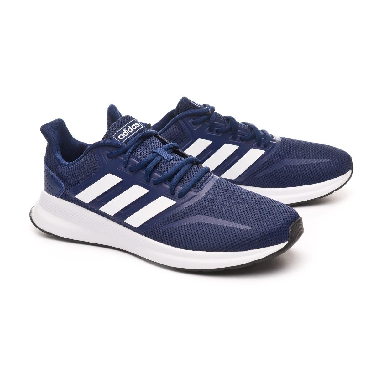 Trainers adidas Run Falcon Dark blue