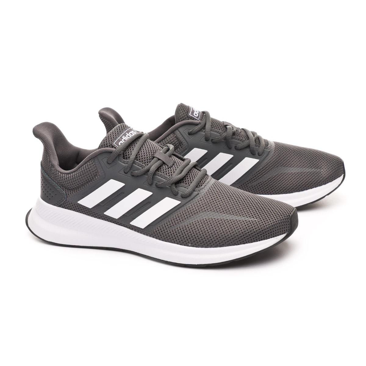 Trainers adidas Run Falcon Grey six
