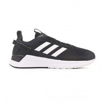 Sapatilha  adidas Questar Ride Core black-White-Grey six