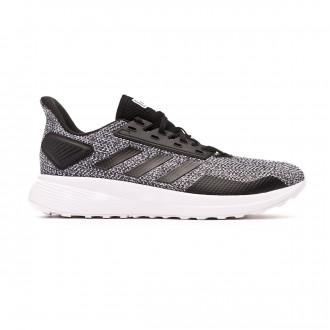 Zapatilla adidas Duramo 9 Core black-White