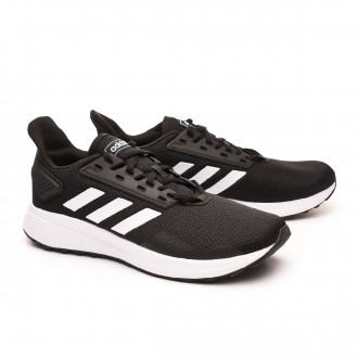 Trainers  adidas Duramo 9 Core black-White