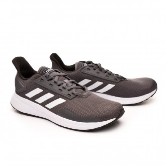 Trainers  adidas Duramo 9 Grey five-White