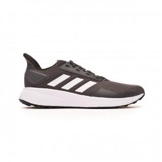 Zapatilla adidas Duramo 9 Grey five-White