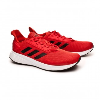 Trainers  adidas Duramo 9 Active red-Core black-White