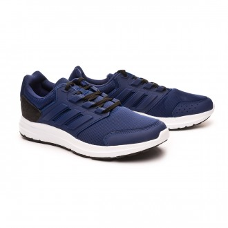 Trainers  adidas Galaxy 4 Dark blue-Core black