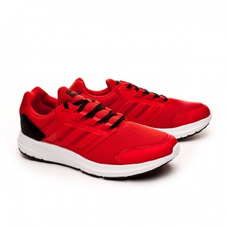 Trainers  adidas Galaxy 4 Active red-Core black