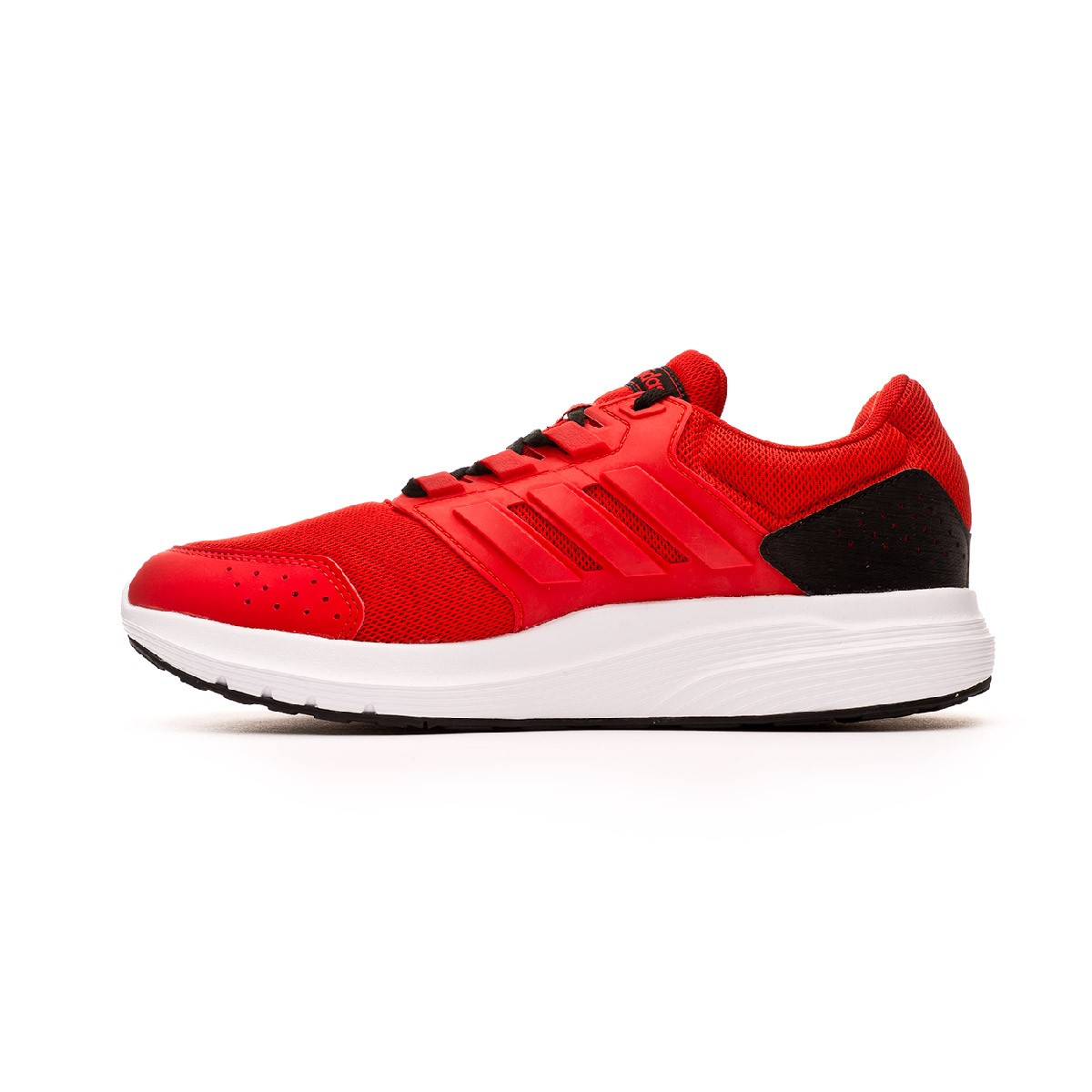 purchase cheap 804b0 b2616 Trainers adidas Galaxy 4 Active red-Core black - Football store Fútbol  Emotion