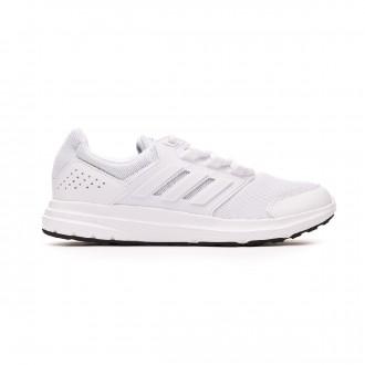 Trainers adidas Galaxy 4 White