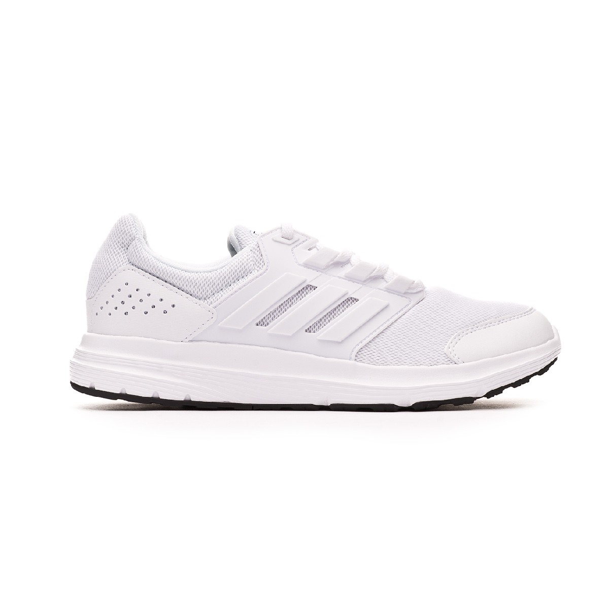 adidas Galaxy 4 White | very.co.uk