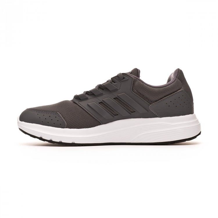 ADIDAS Galaxy 4 Grey Running Shoes