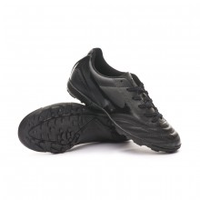 Football Boot Kids Monarcida NEO AS Black-Black