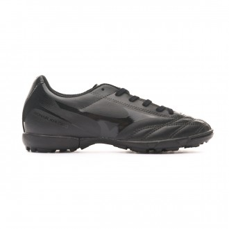 Tenis  Mizuno Monarcida NEO AS Niño Black-Black