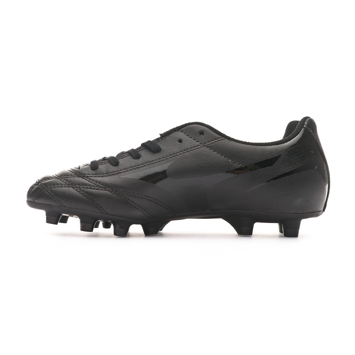 tecniche moderne disponibilità nel Regno Unito anteprima di Mizuno Kids Monarcida NEO MD Football Boots