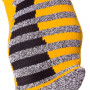 Calcetines Grip Amarillo