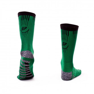 Socks SP Fútbol Grip Green