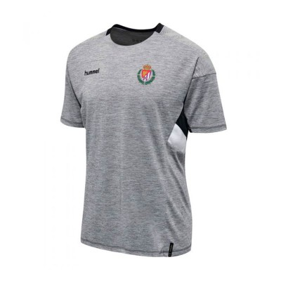 Camiseta Hummel Real Valladolid CF Training 2018 2019