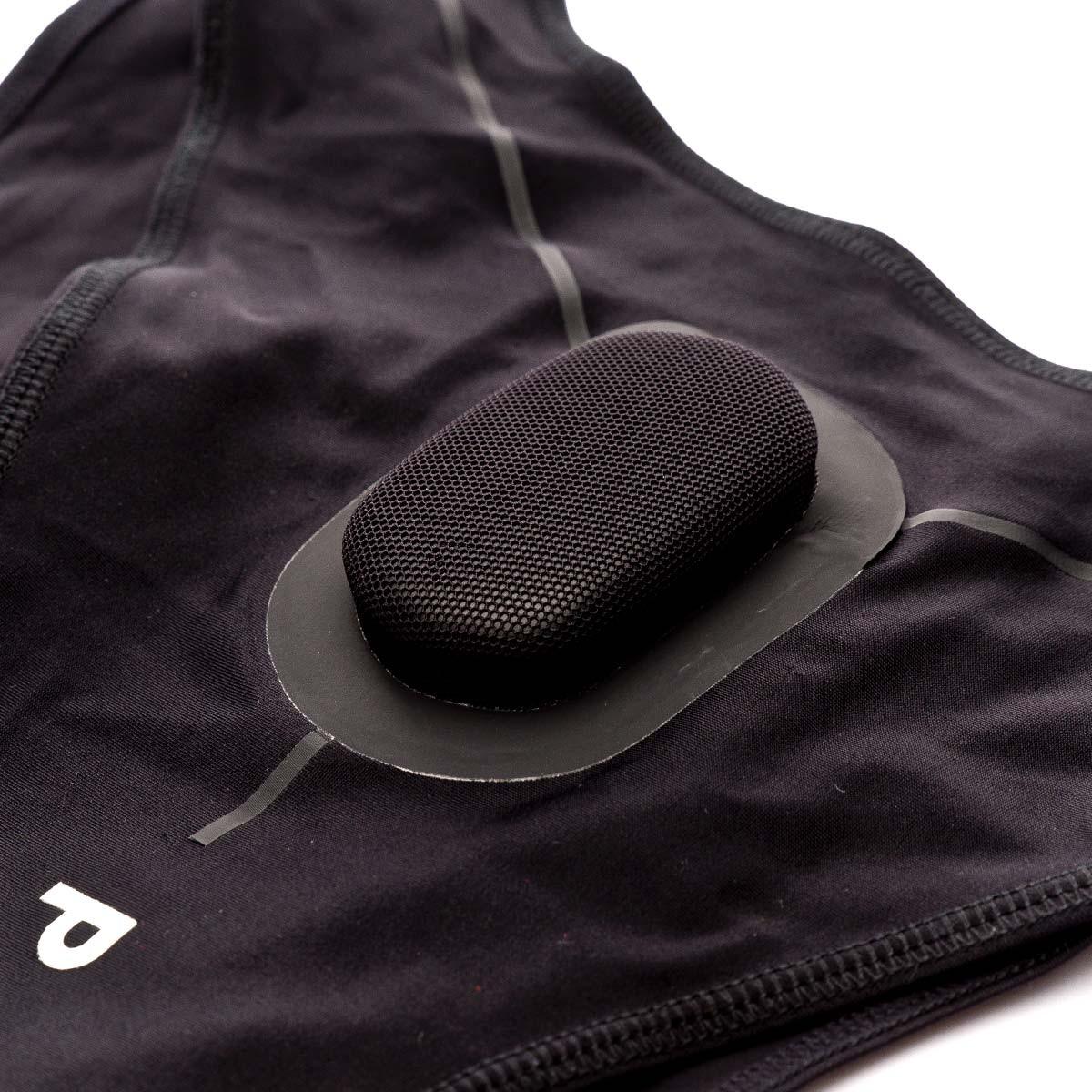 56fa7f4ffdd43 Playr PLAYR GPS + vest Black - Football store Fútbol Emotion