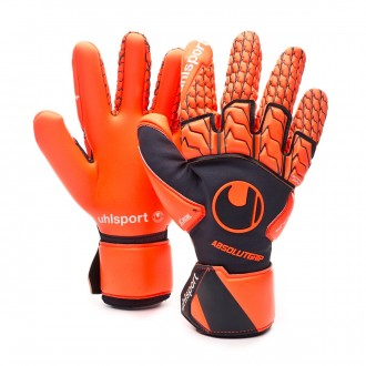 Guanti  Uhlsport Next Level Absolutgrip Reflex Navy-Fluor red