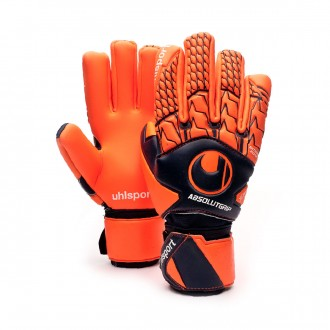 Luvas  Uhlsport Next Level Absolutgrip HN Navy-Fluor red