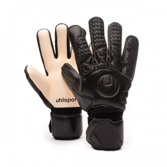 Luvas  Uhlsport Comfort Absolutgrip HN black