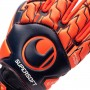 Guante Next Level Supersoft HN Navy-Fluor red